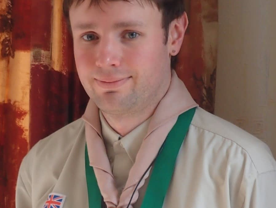 Profile – Neil Hogg, Acting Assistant Regional Commissioner (Cubs Section Support)