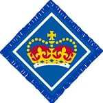 Queen's Scout Award logo