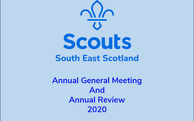 Annual Review and Annual General Meeting 2020