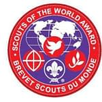 Scouts of the World Badge