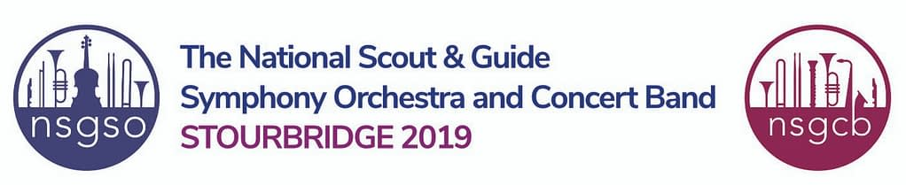 National Scout & Guide Symphony Orchestra and Concert Band
