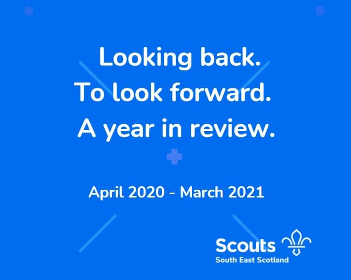 South East Scotland Scouts – A year in review