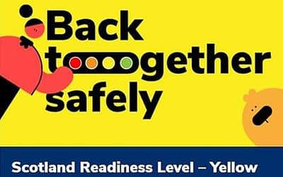 Keep on Scouting – Safety Requirements and Programme Ideas