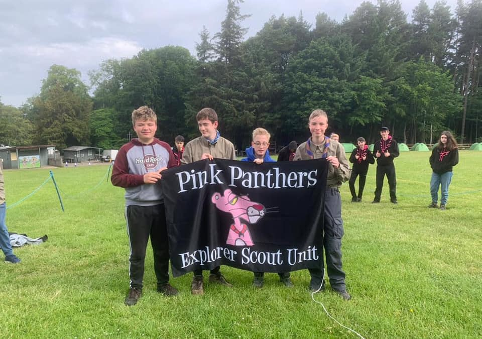 Bonaly Scout Centre Update July 2021
