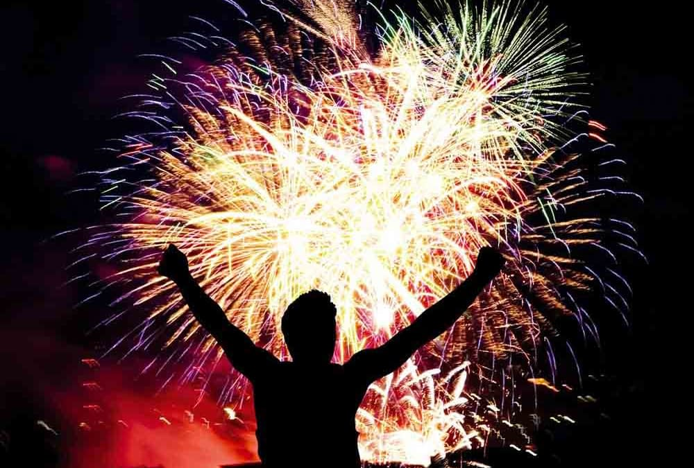 Get Ready for Bonfire Night!