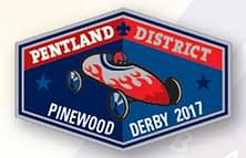 Pentland District's Year by Numbers